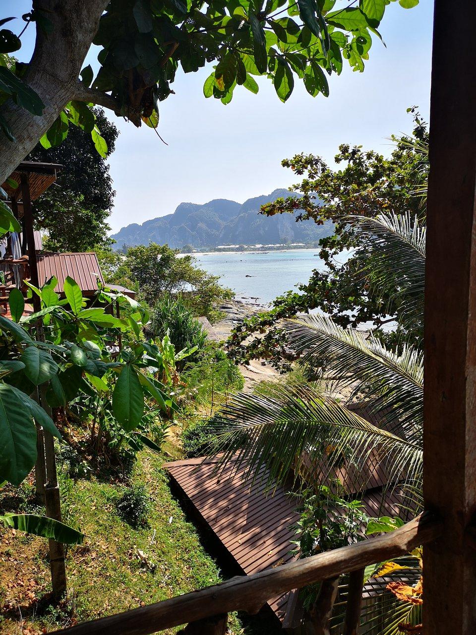 Phi Phi Sunset Bay Resort Updated 2019 Hotel Reviews Price