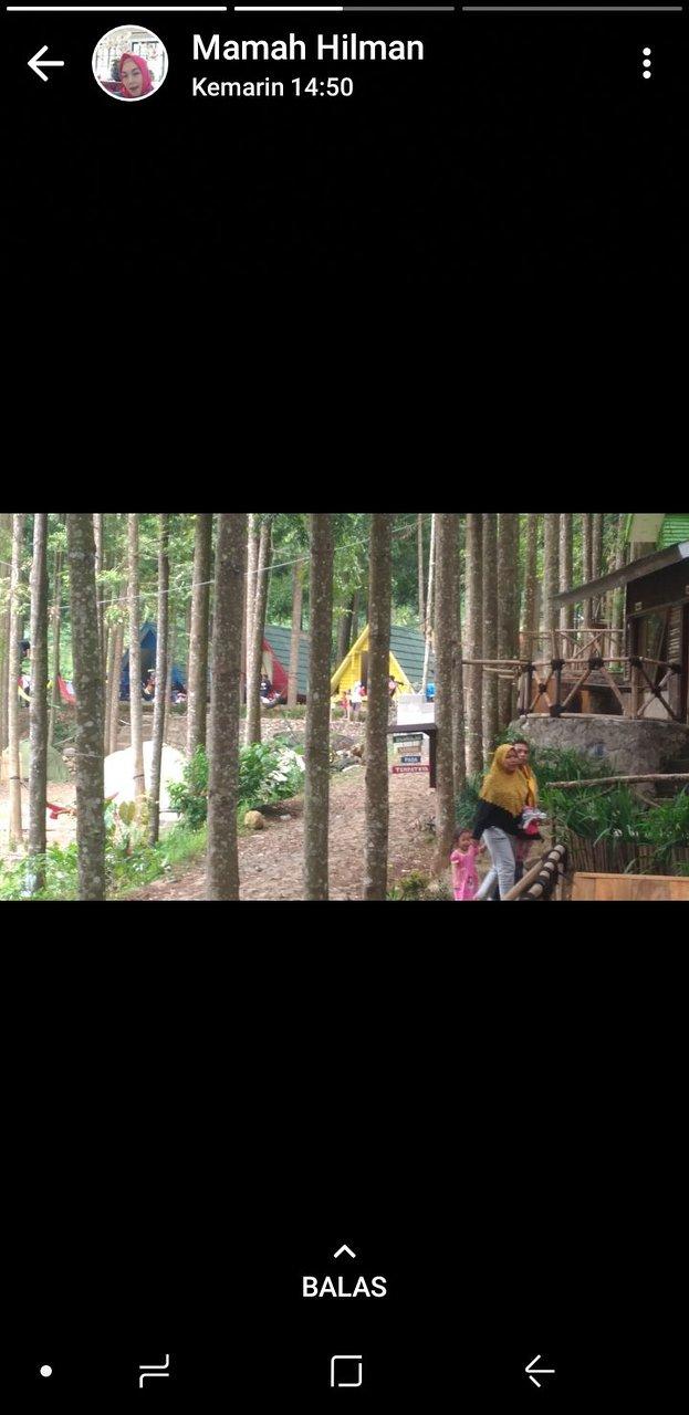 Wonderful Citamiang Prices Campground Reviews Cisarua Indonesia Tripadvisor