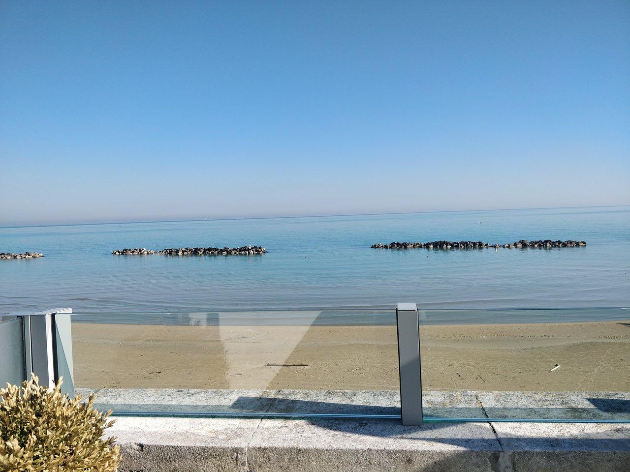 La Terrazza Sul Mare Prices Lodge Reviews Francavilla