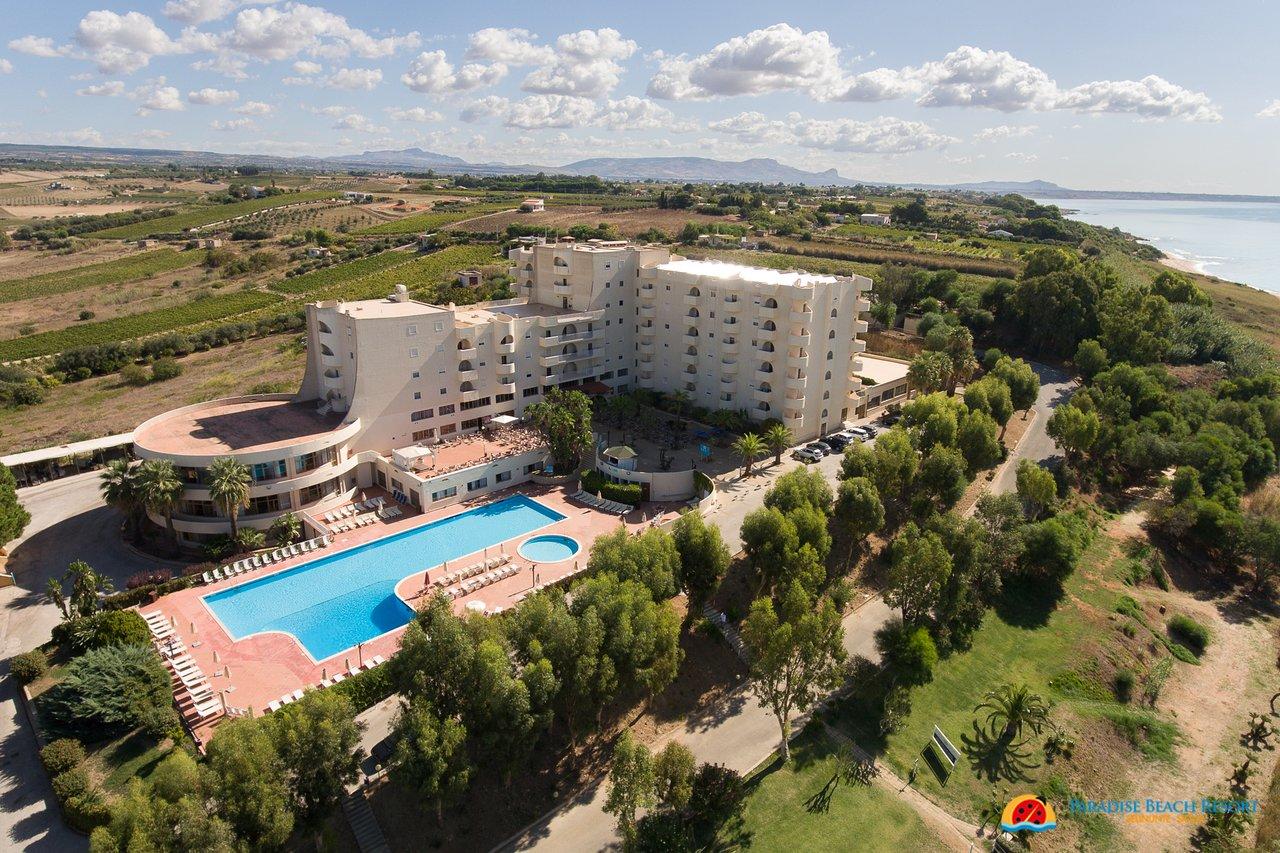 PARADISE BEACH RESORT Hotel (Marinella di Selinunte): Prezzi 2021 e  recensioni