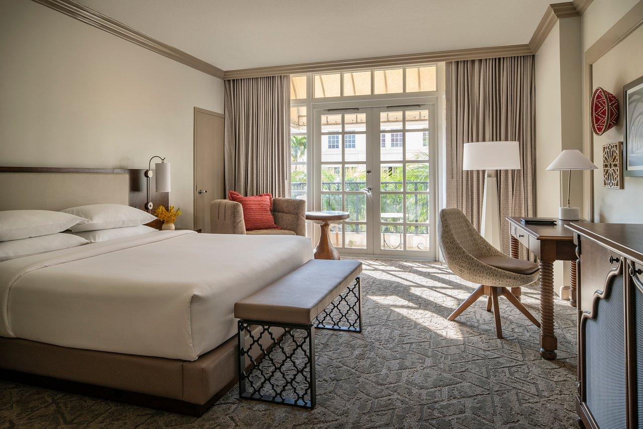 HYATT REGENCY CORAL GABLES (FL) - opiniones y comparación de precios - hotel  - Tripadvisor