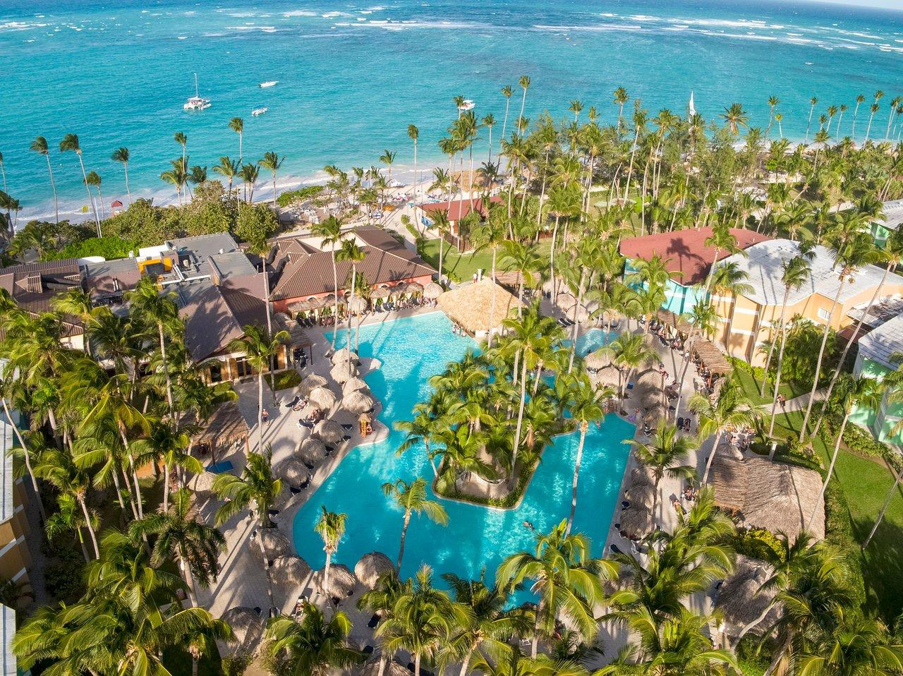 Punta Cana Resorts >> The Best Grand Palladium Hotels Resorts In Punta Cana