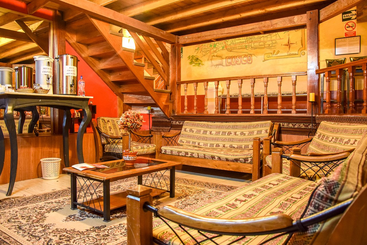 LA POSADA DEL VIAJERO $50 ($̶6̶0̶) - Updated 2019 Prices & Hotel Reviews -  Cusco, Peru - TripAdvisor