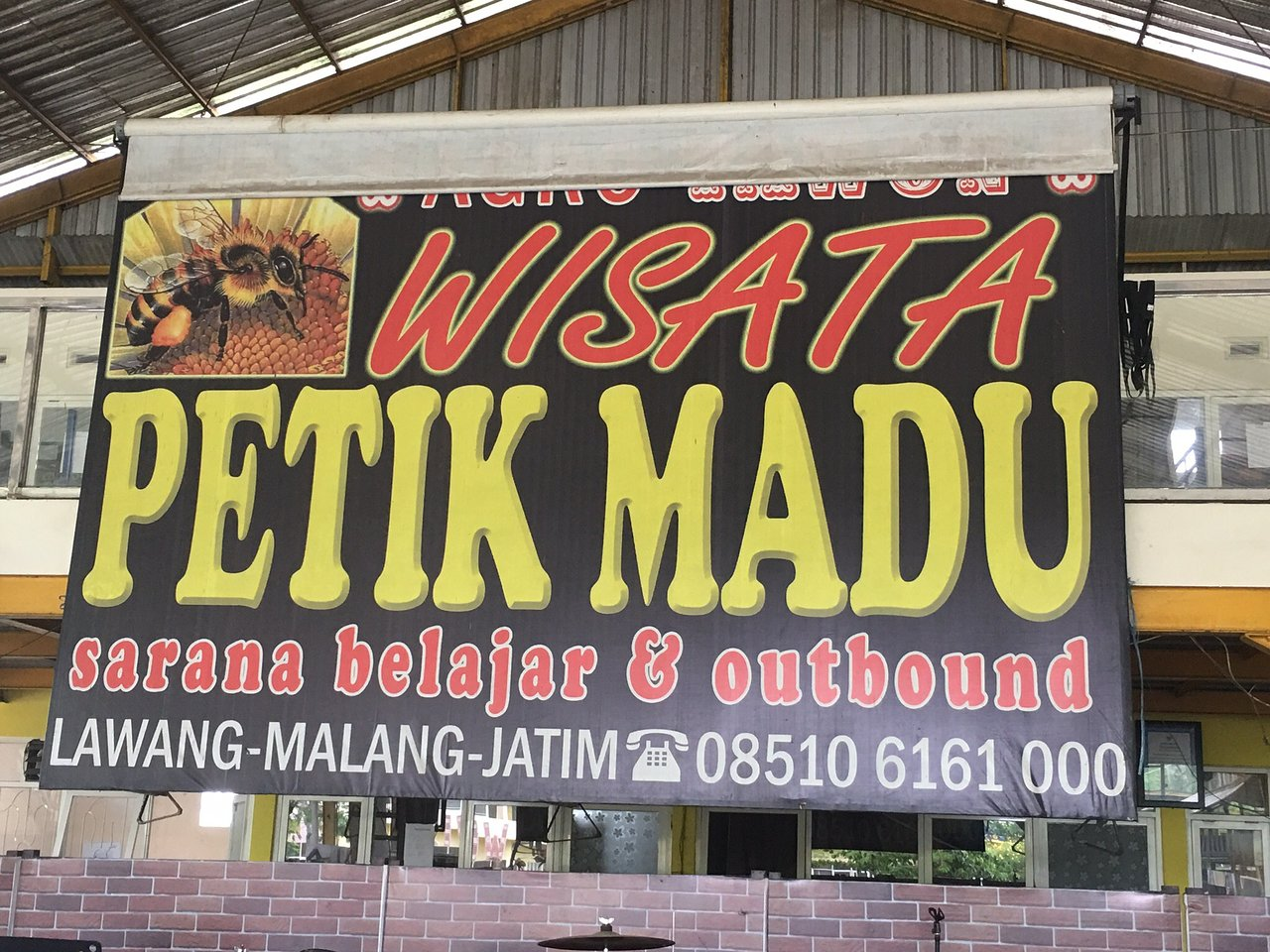 Agro Tawon Wisata Petik Madu Lawang 2020 All You Need To