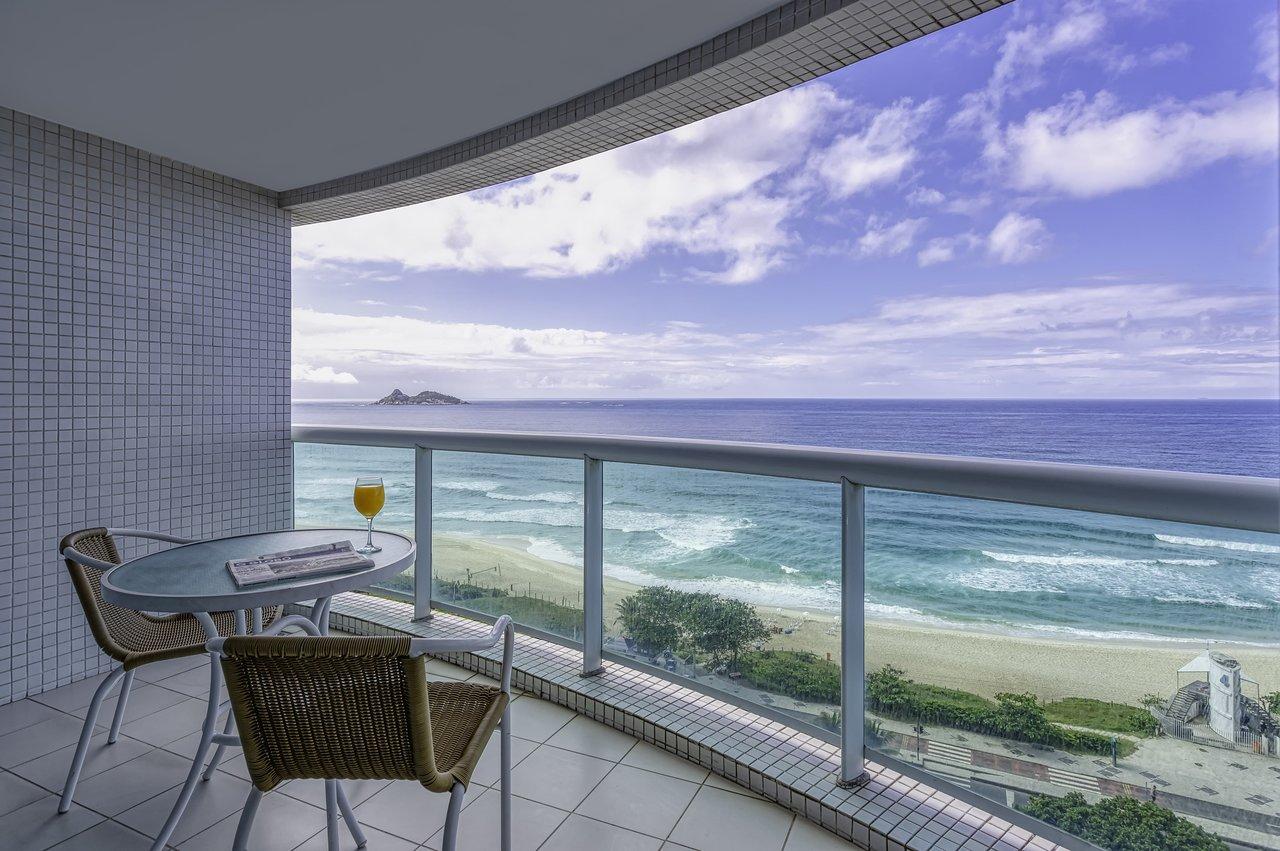 WYNDHAM RIO DE JANEIRO BARRA $82 ($̶1̶3̶5̶) - Updated 2019