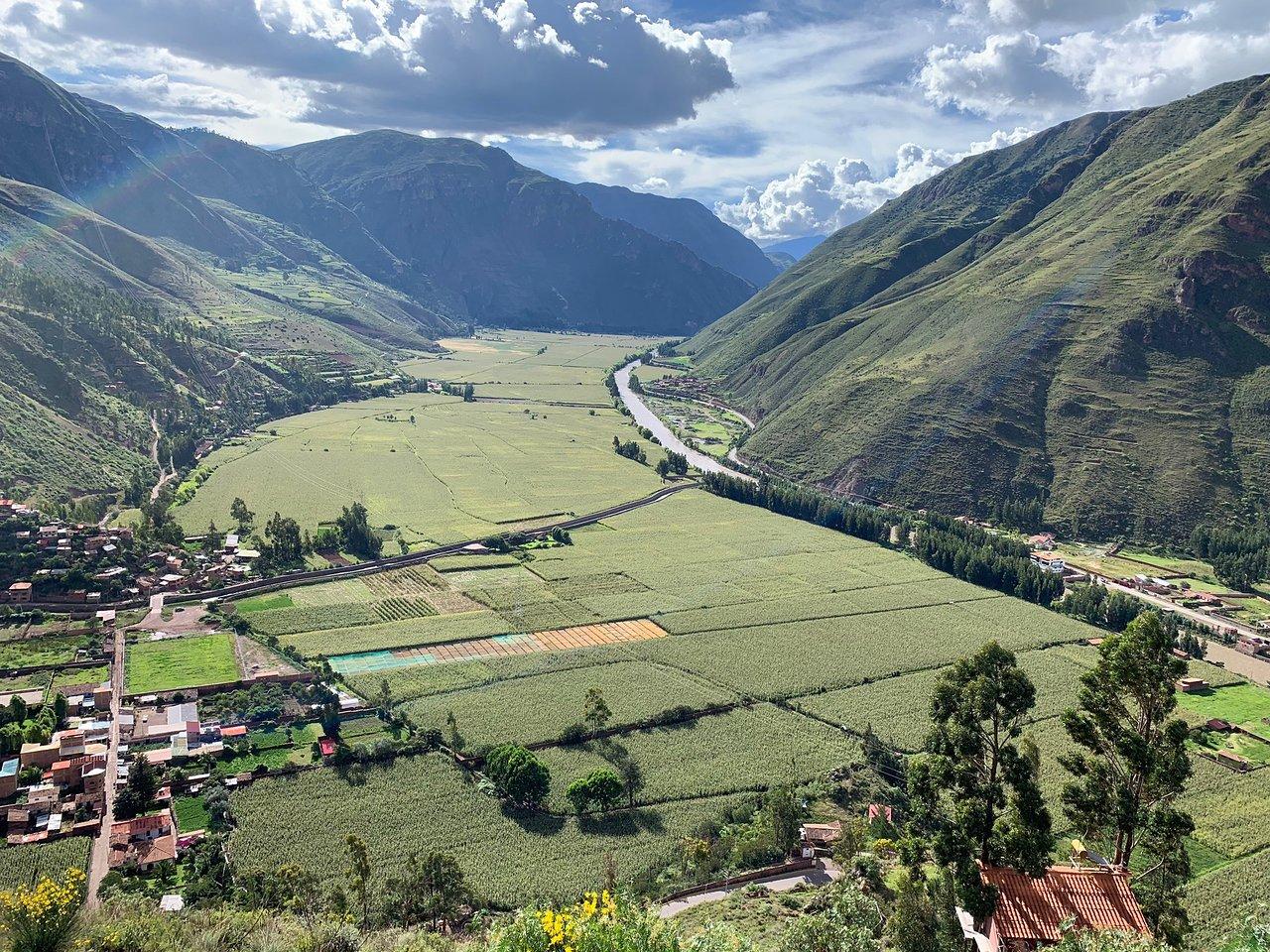 Hotel Restaurante Altar Inca Prices Reviews Cusco Peru