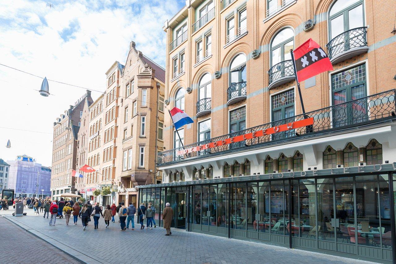 hotel amsterdam de roode leeuw updated 2019 prices reviews rh tripadvisor com