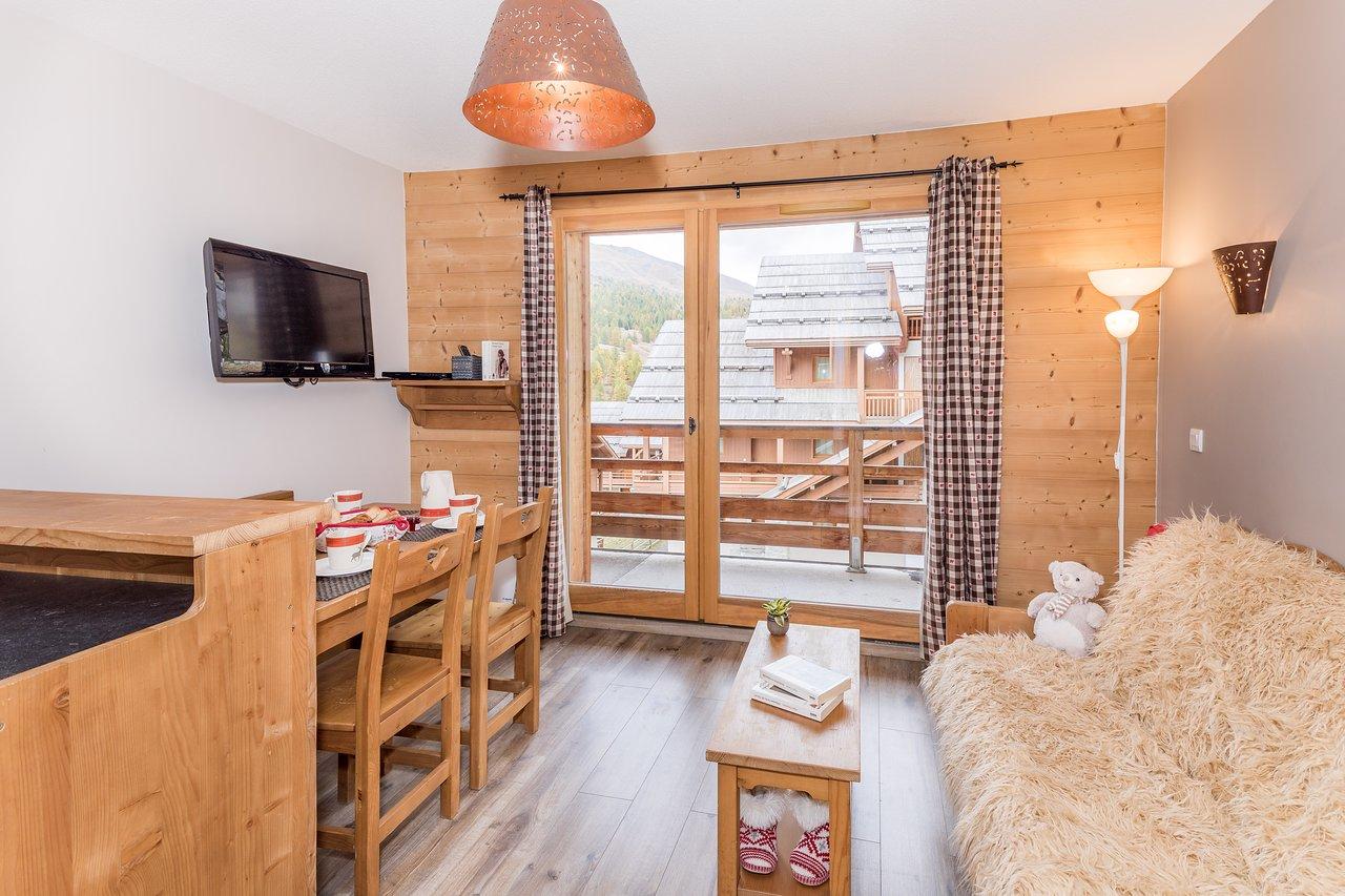 Les Chalets Des Rennes Updated 2019 Prices Condominium