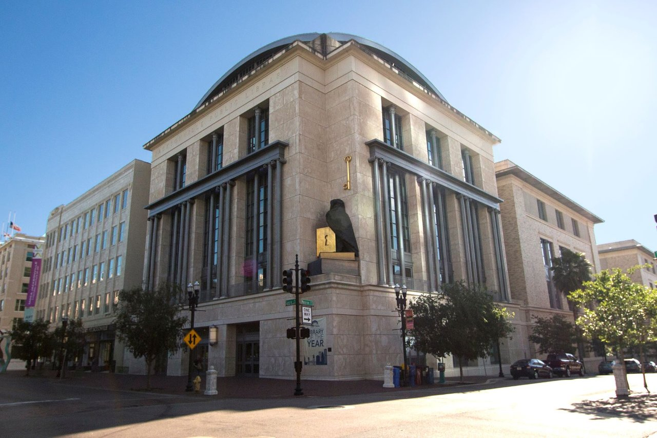 Jacksonville Main Public Library - 2021 All You Need to Know BEFORE You Go  (with Photos) - Tripadvisor