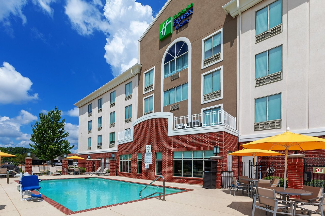 Holiday Inn Express Suites Shreveport 119 1 4 5 Updated 2019 Prices Hotel Reviews La Tripadvisor