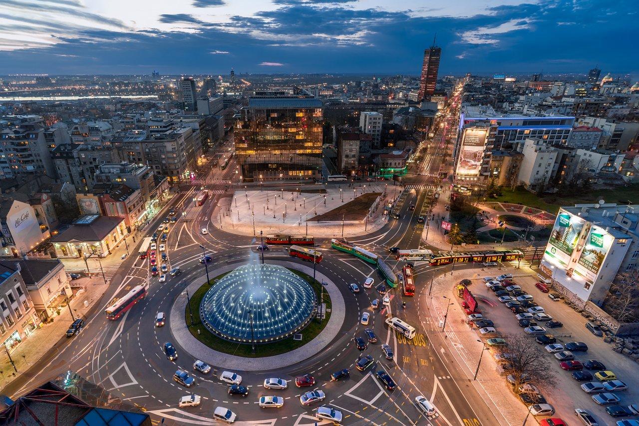 Slavija Hotel Beograd Komentari I Upoređivanje Cena Tripadvisor