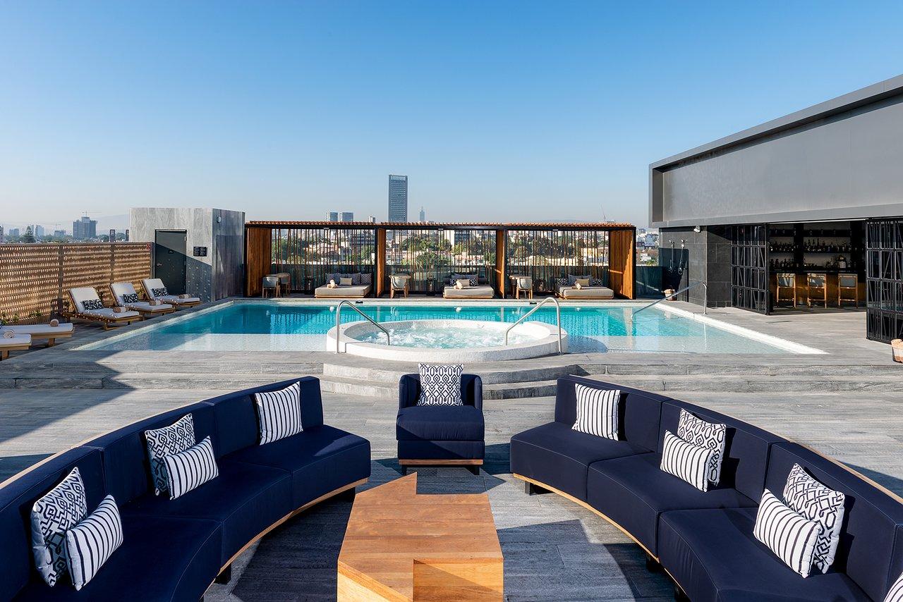 Rooftops Terrazas Que Debes Conocer En Guadalajara