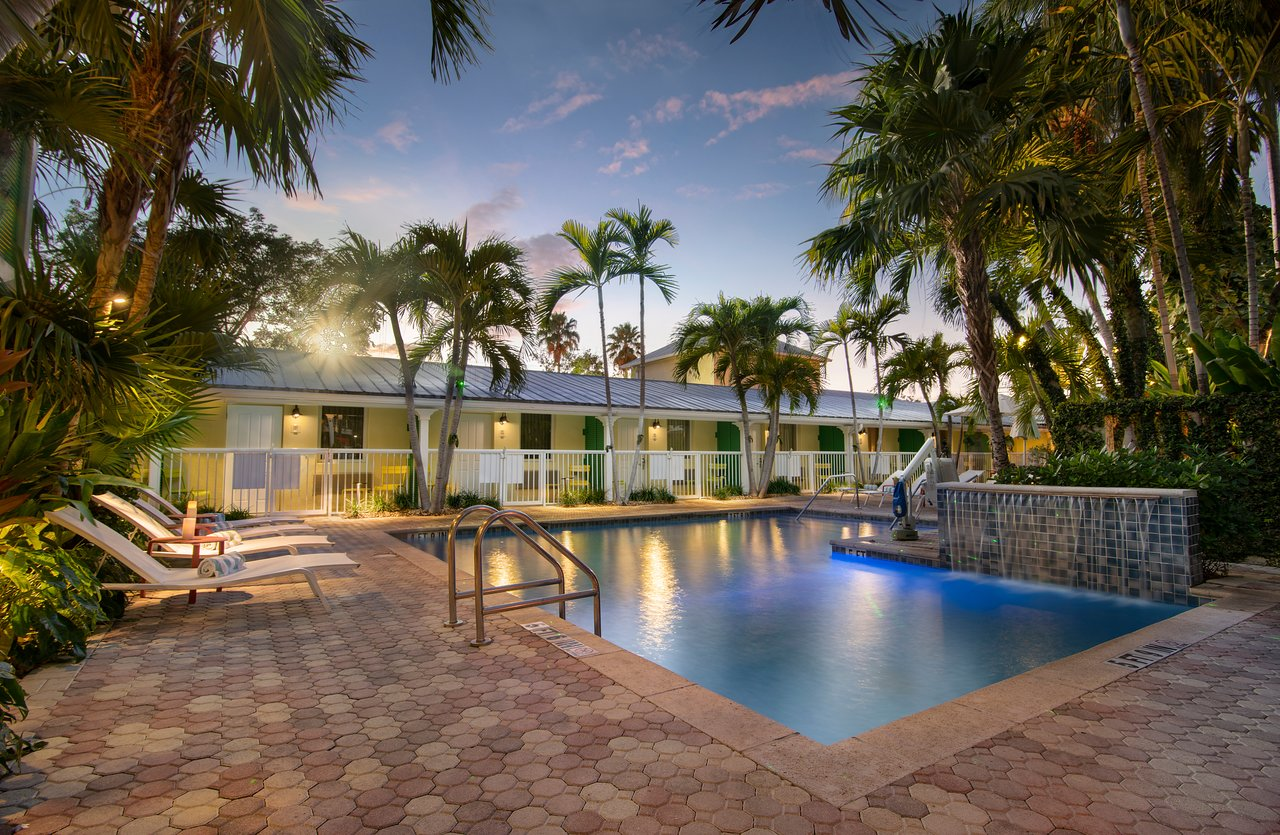 Almond Tree Inn Updated 2020 Prices Hotel Reviews Key West