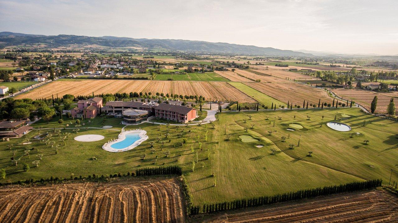 Hotel Valle Di Assisi 106 1 1 7 Prices Reviews Italy Santa Maria Degli Angeli Tripadvisor