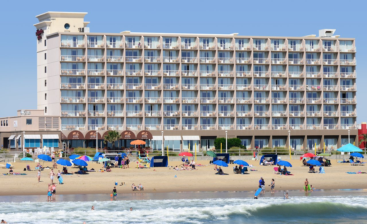 THE 10 CLOSEST Hotels to Neptune's Park, Virginia Beach