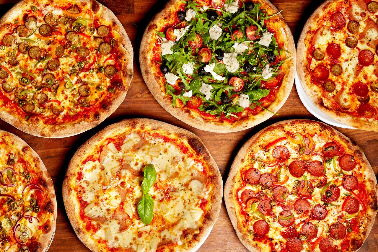 The 10 Best Pizza Places In Hounslow Updated January 2020