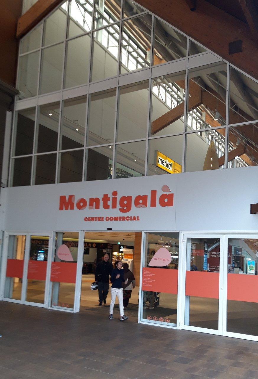 9d591f6938 Centre Comercial Montigalà (Badalona) - 2019 Qué saber antes de ir ...