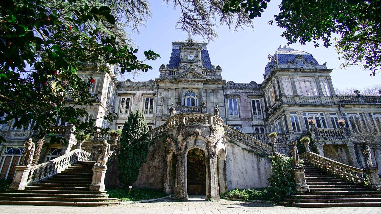 Pazo de Lourizan (Pontevedra) - 2020 Qué saber antes de ir - Lo ...