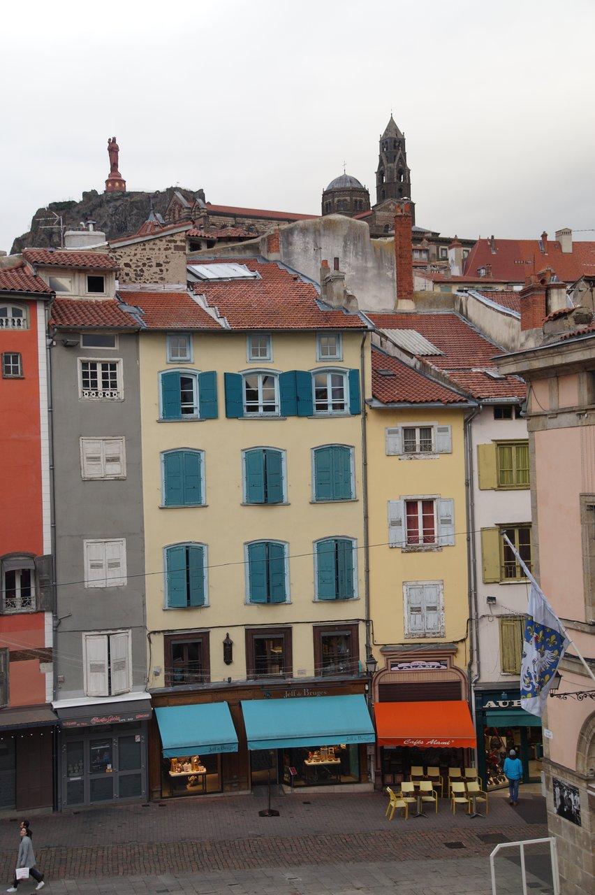 Architecte Le Puy En Velay agapi guest house - reviews (le puy-en-velay, france