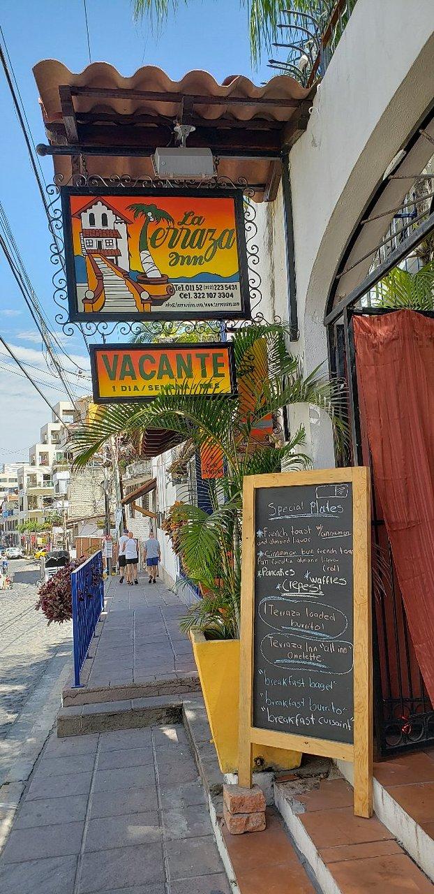 La Terraza Inn Puerto Vallarta Jalisco Opiniones