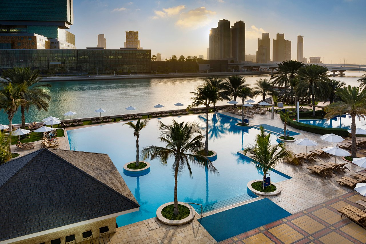 THE 5 BEST Abu Dhabi All Inclusive Hotels - Sept 2019 (with