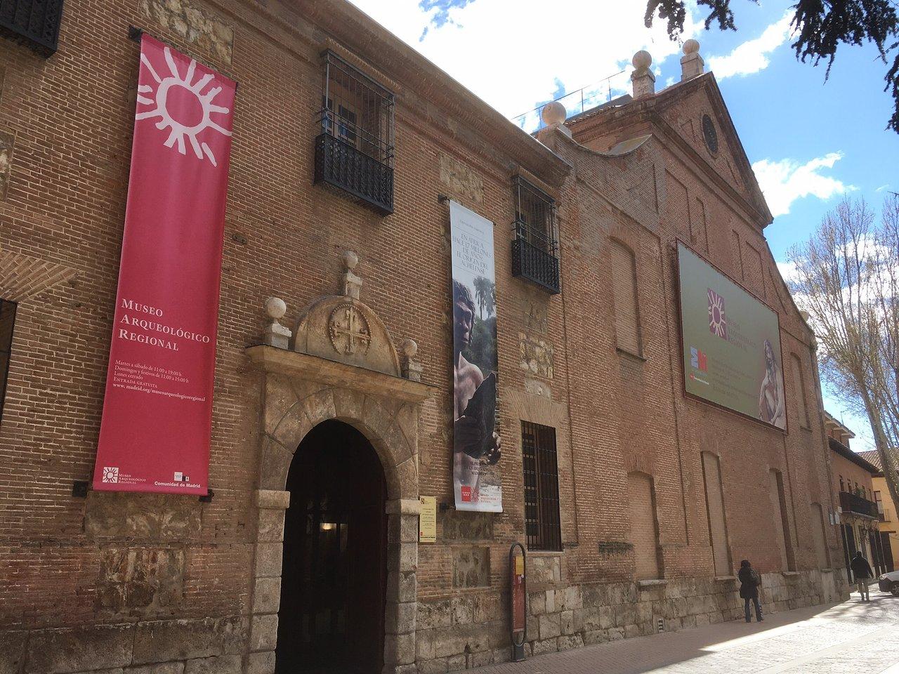 Museo Arqueológico Regional (Alcalá de Henares) - 2020 Qué saber ...