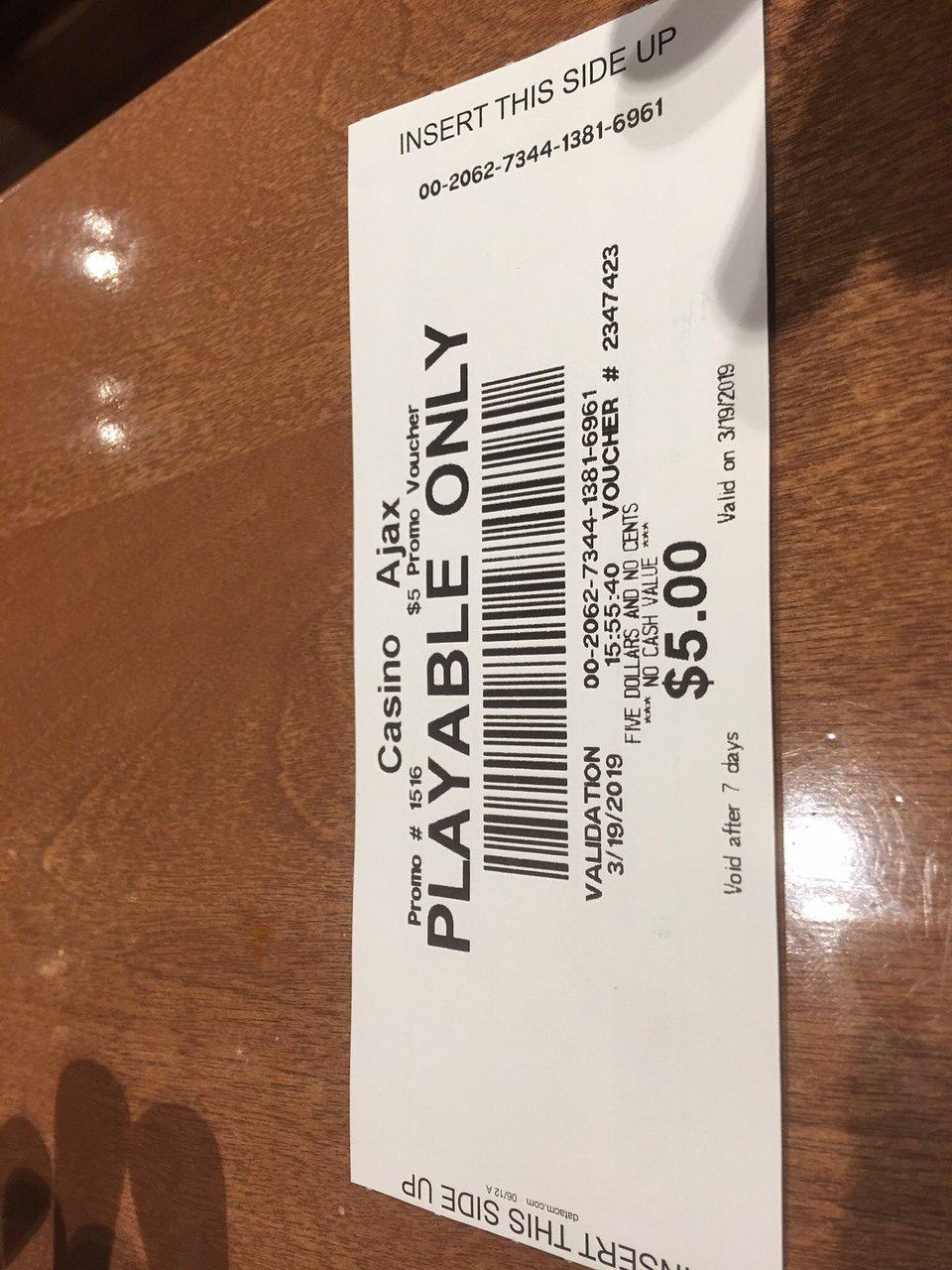 Ajax casino restaurant phone number 800