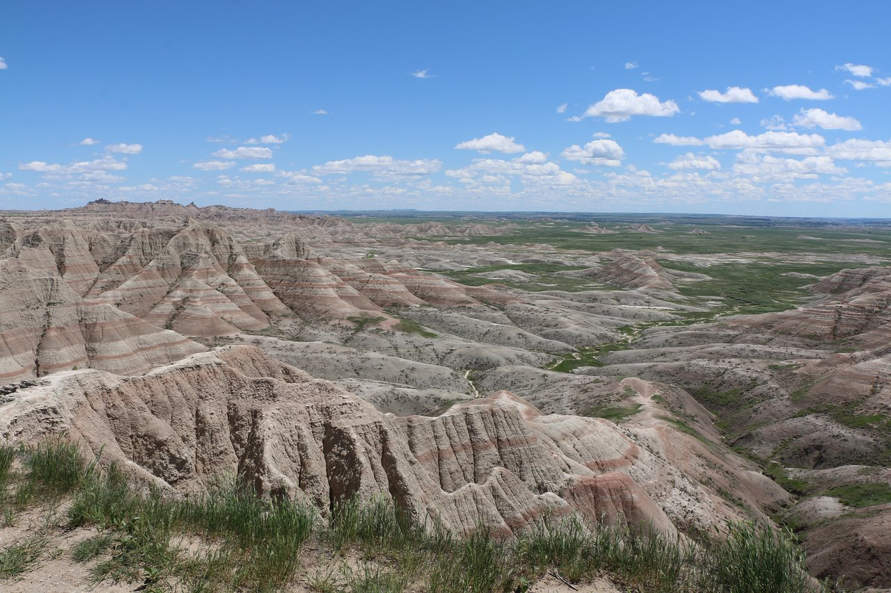Panorama Point Overlook (Badlands National Park) - 2020 All You ...