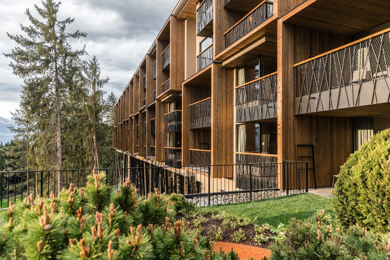 MY ARBOR - PLOSE WELLNESS HOTEL Resort (Bressanone): Prezzi 2019 e ...