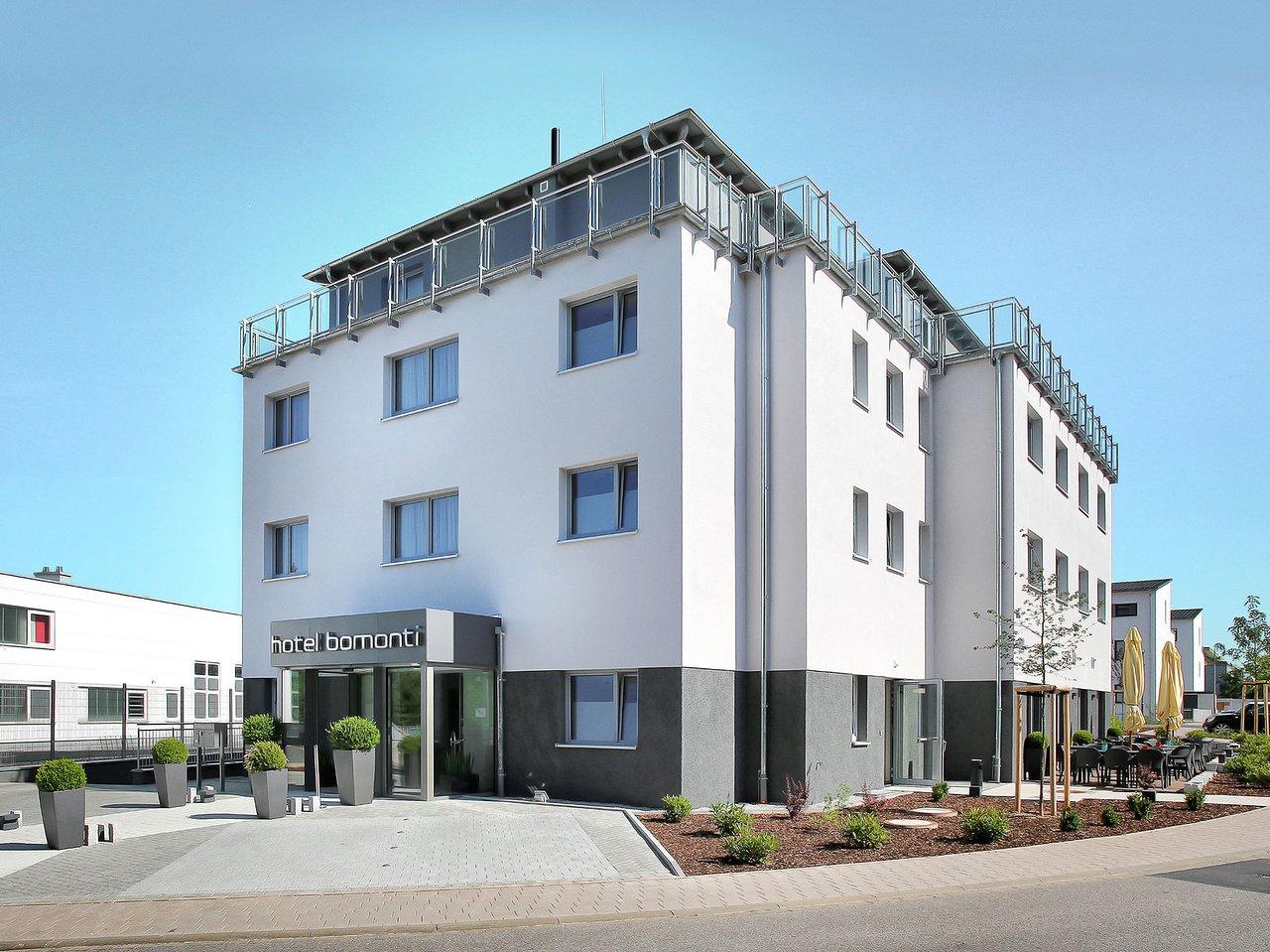 Bomonti Hotel Nurnberg West Ab 86 9 2 Bewertungen Fotos