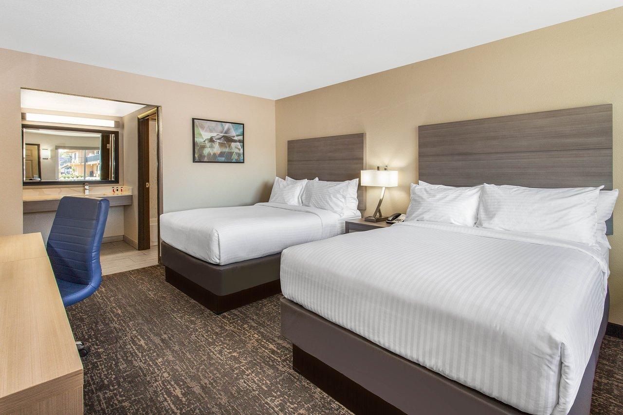 64ac87b7cf Days Inn by Wyndham Merced Yosemite Area Hotel. United States · California ( CA) ...
