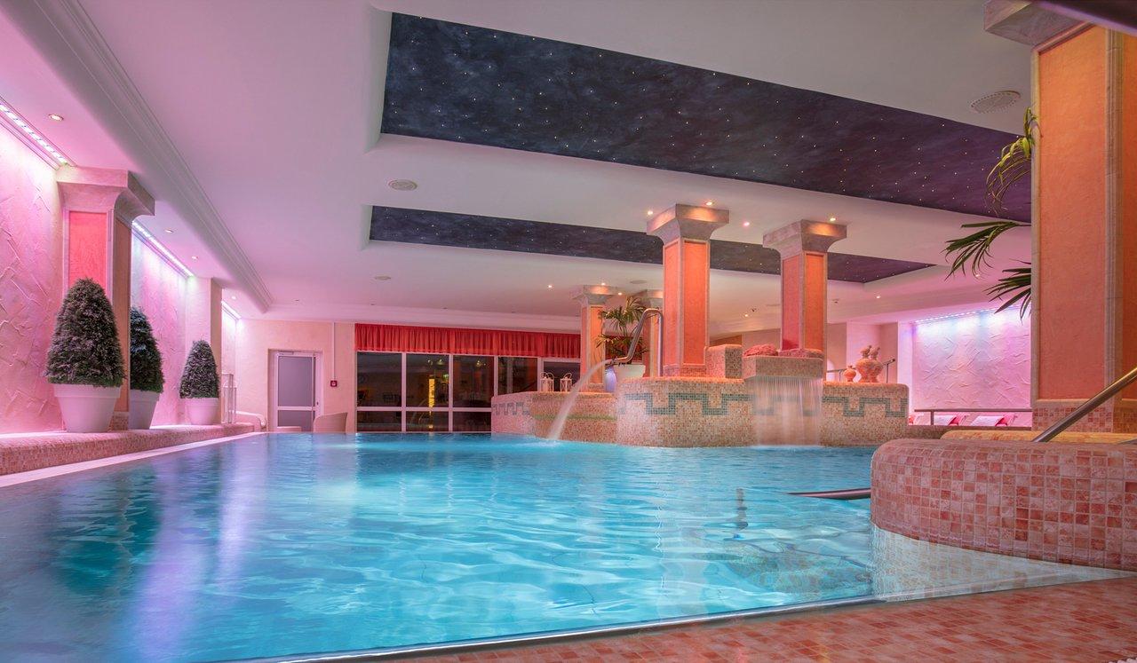 Hotel Schweizer Hof Bewertungen Fotos Preisvergleich Bad