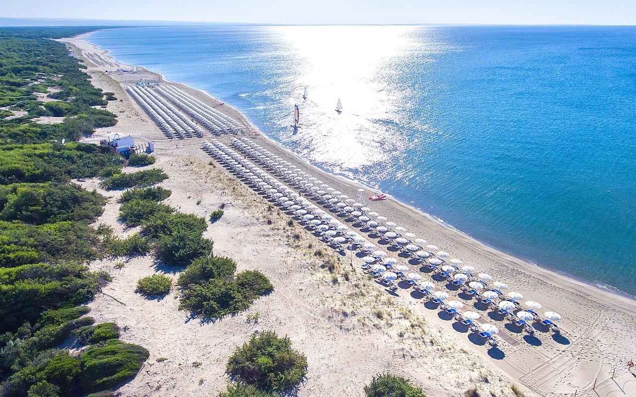 Risultati immagini per Spiaggia Termitosa – Castellaneta Marina
