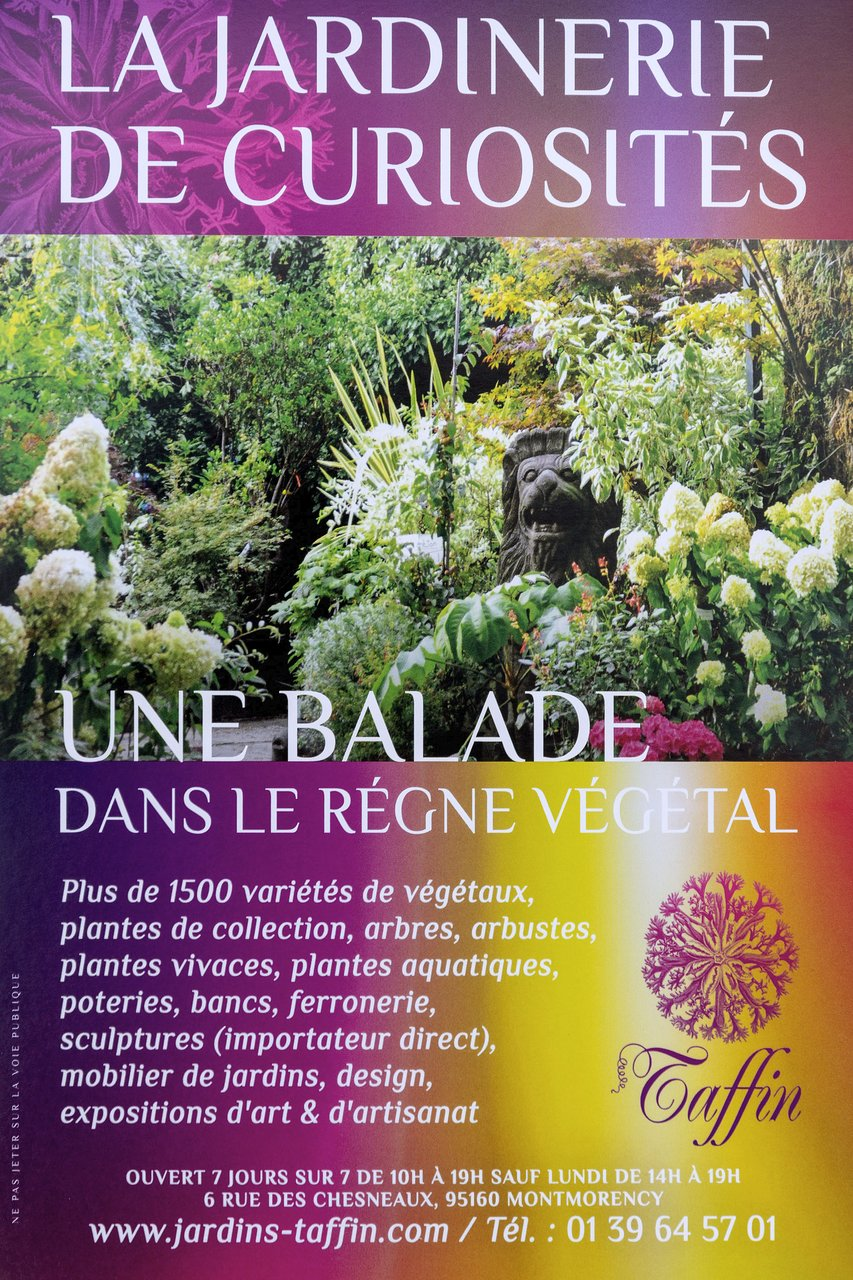 Jardinerie De Curiosites Taffin Montmorency 2020 All You Need