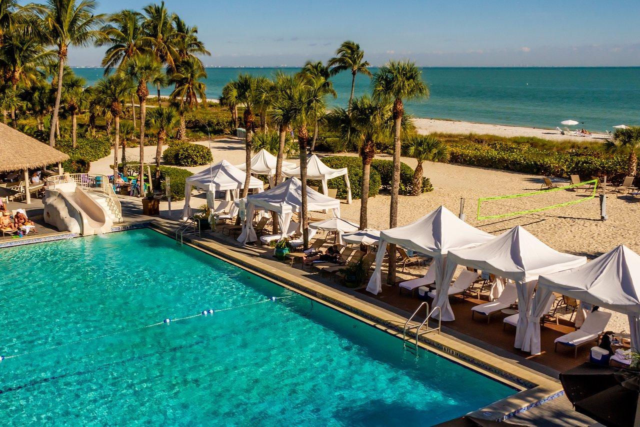 sanibel island hotels deals