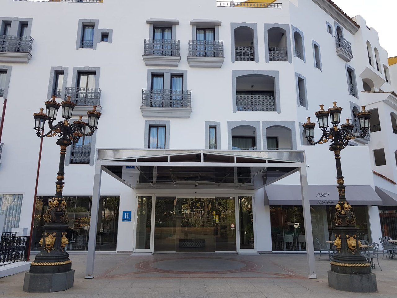 Park Plaza Suites 110 1 4 Updated 2019 Prices Hotel Reviews Marbella Spain Tripadvisor