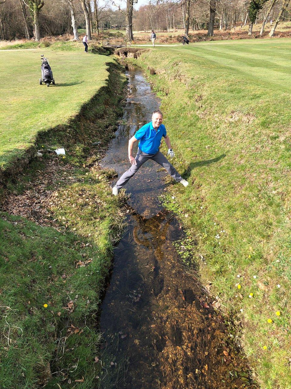 Brokenhurst Manor Golf Club   Brockenhurst   UPDATED June 32 Top ...