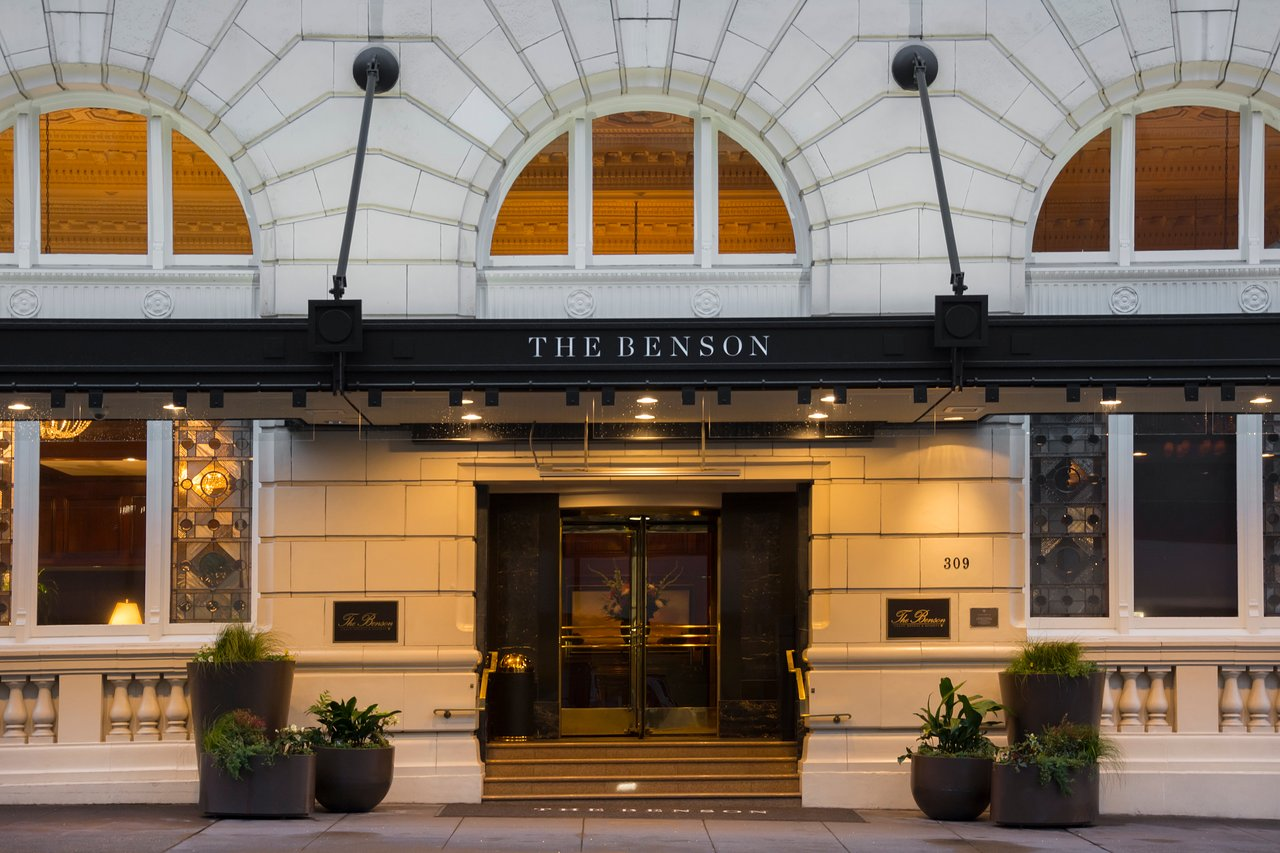THE BENSON, A COAST HOTEL - Updated 2019 Prices & Reviews