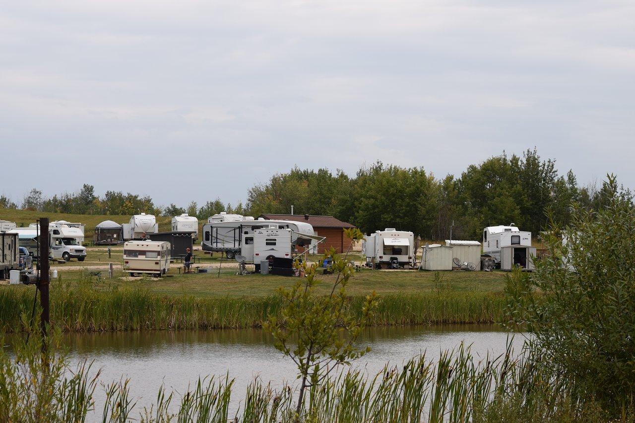 full hookup Camping platser i Alberta pua online dating tekniker
