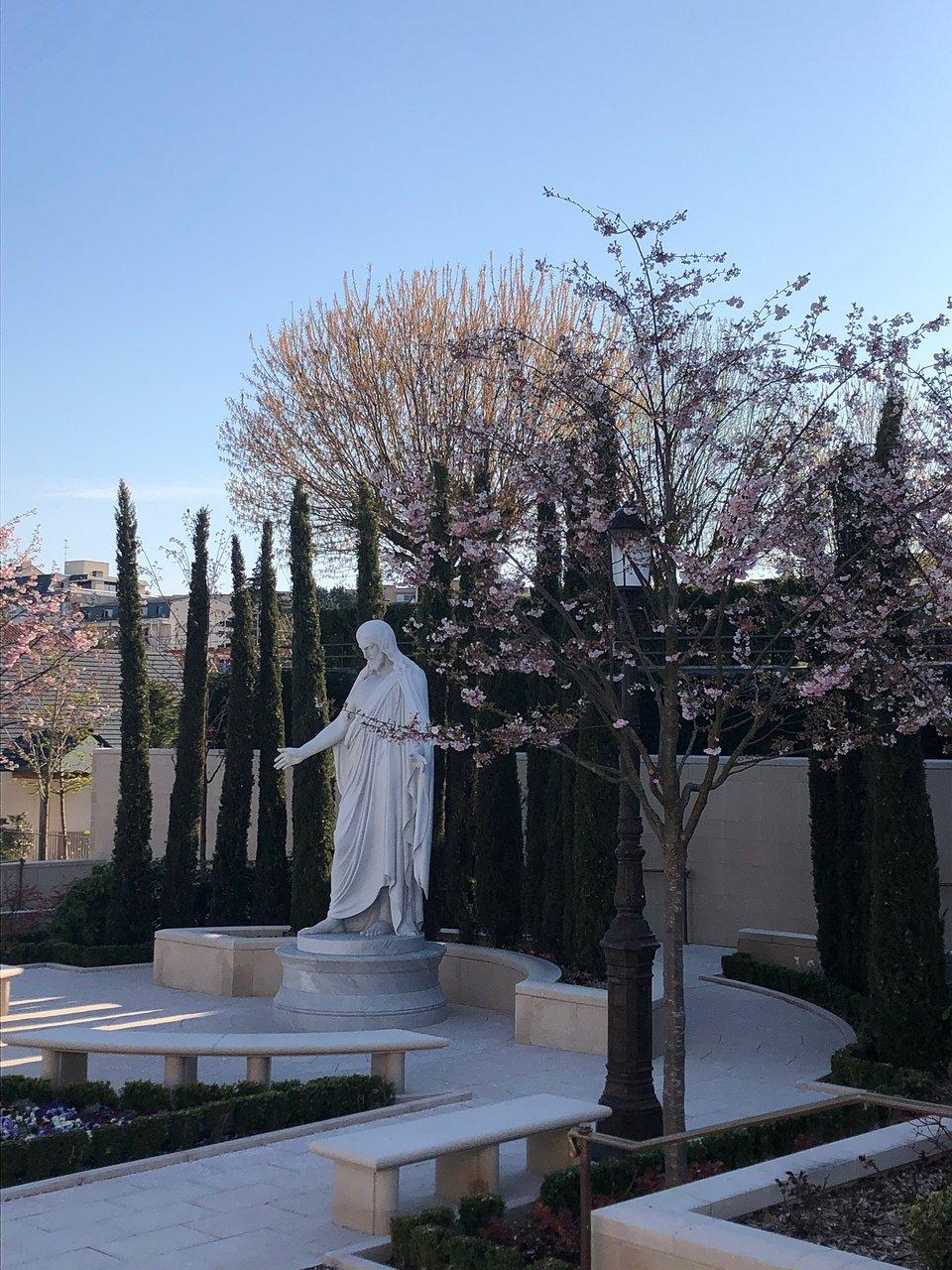Le Rendez Vous Enchanté Le Chesnay temple mormon de paris (le chesnay) - 2019 all you need to