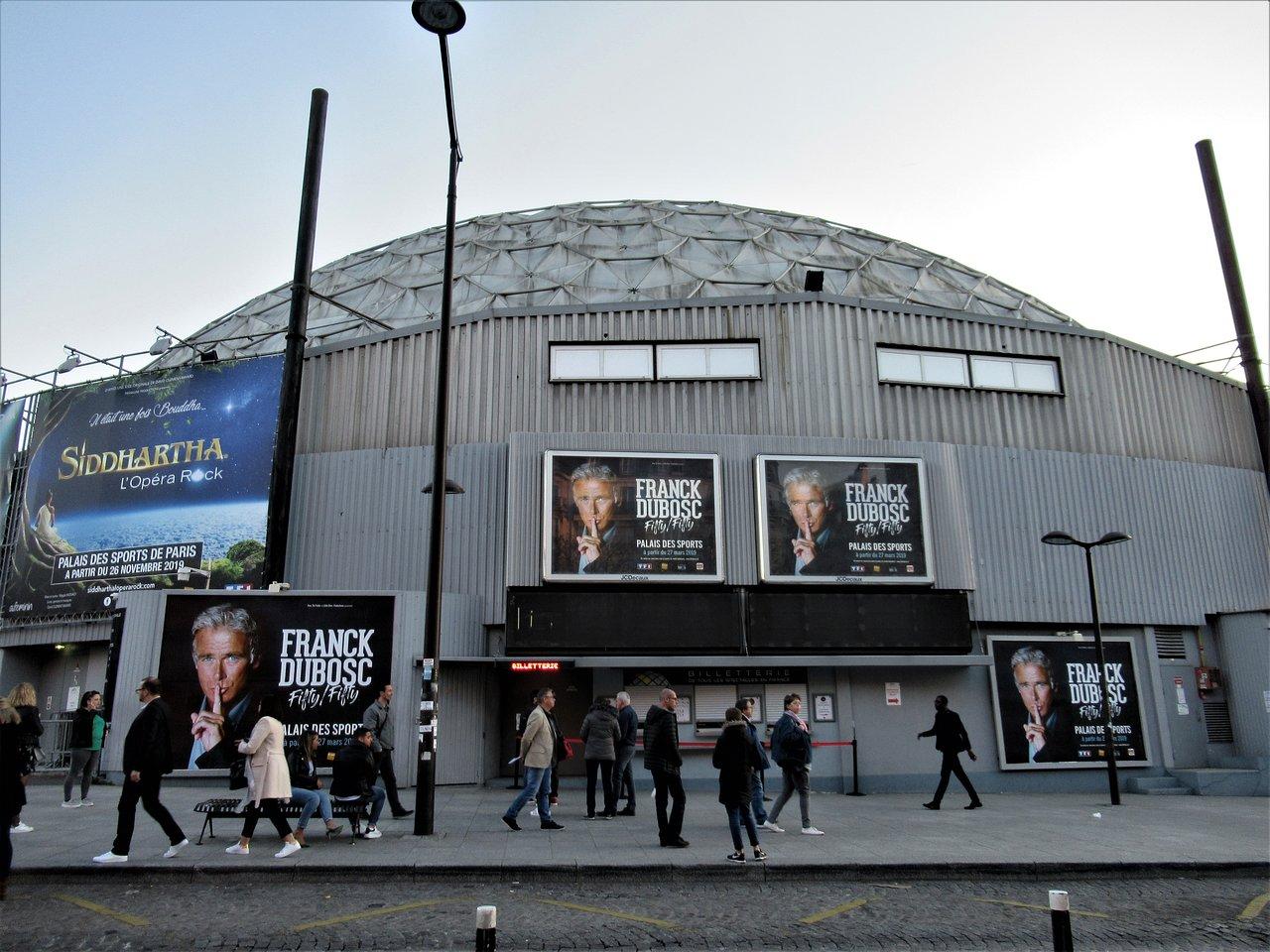Palais Des Sports Paris 2020 Ce Qu Il Faut Savoir Pour Votre
