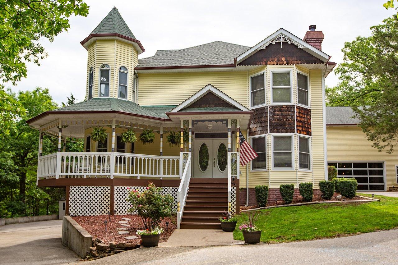 the barnabas house bed breakfast prices b b reviews branson rh tripadvisor com