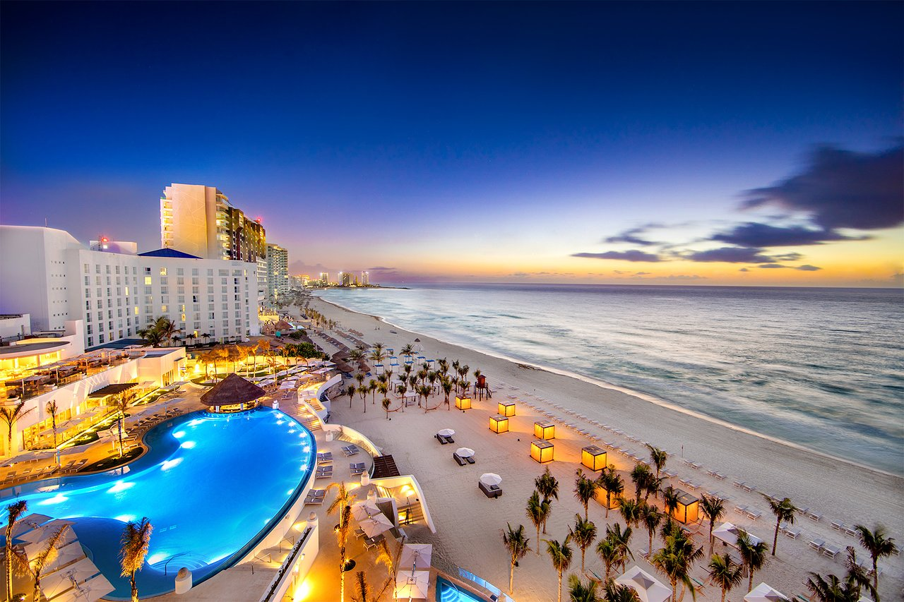 LE BLANC SPA RESORT CANCUN - Updated 2019 Prices & Resort