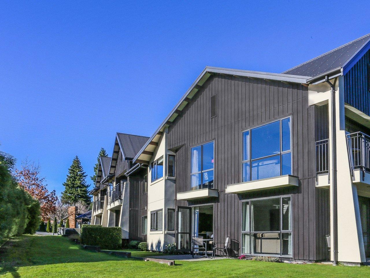 village lake apartments hotel reviews price comparison hanmer rh tripadvisor co nz