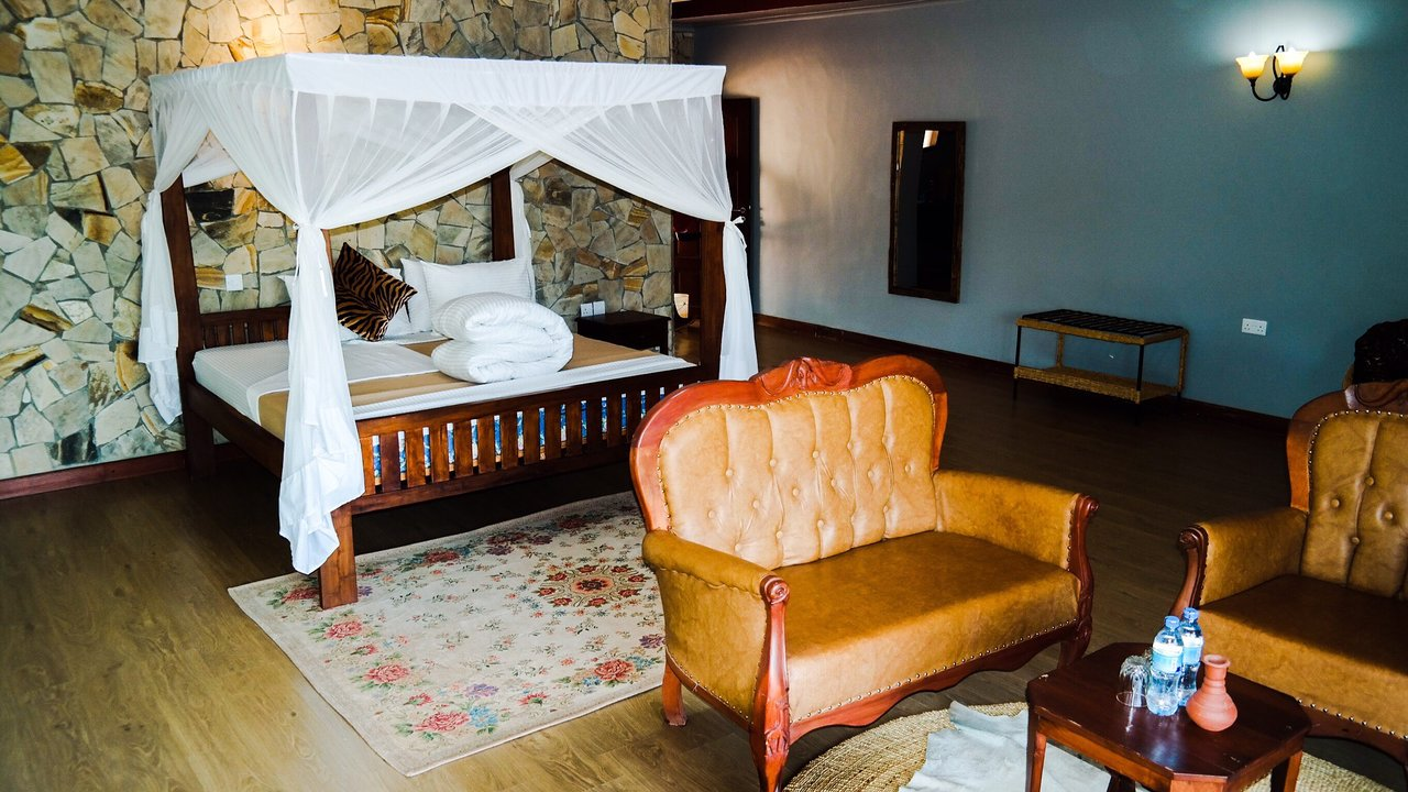 Enyati Lodge Karatu1