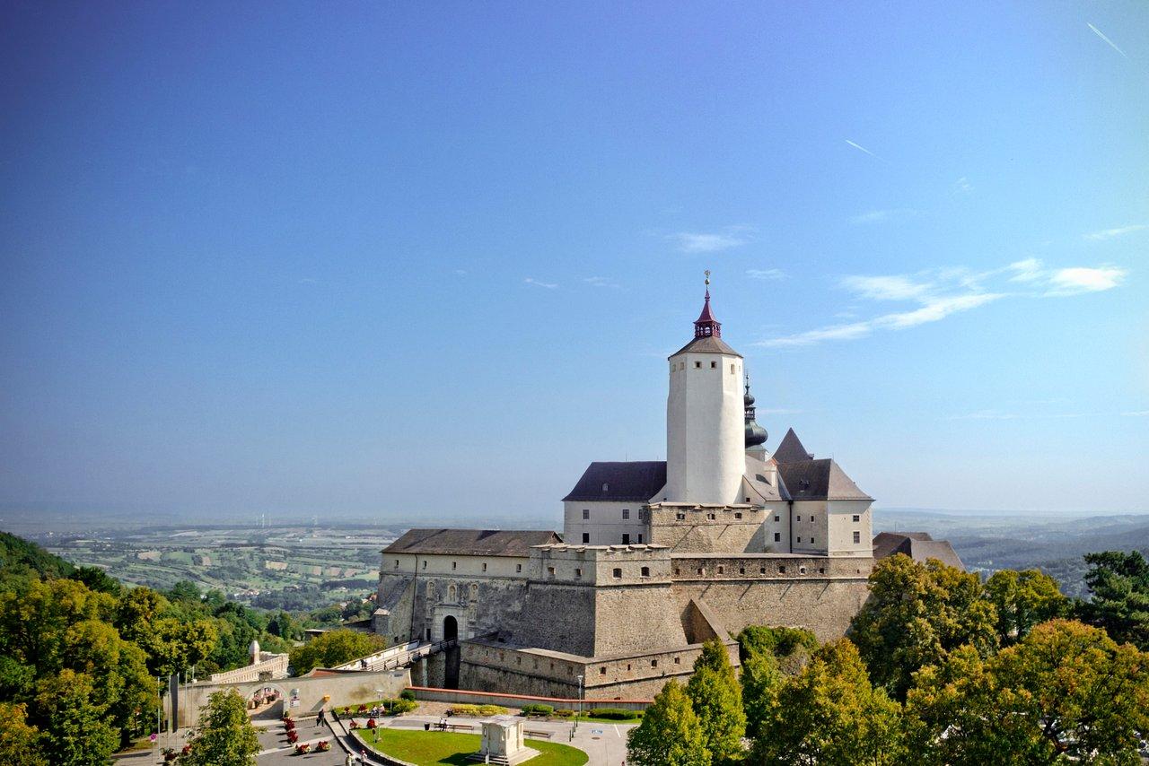 Forchtenstein castle - Burgenland