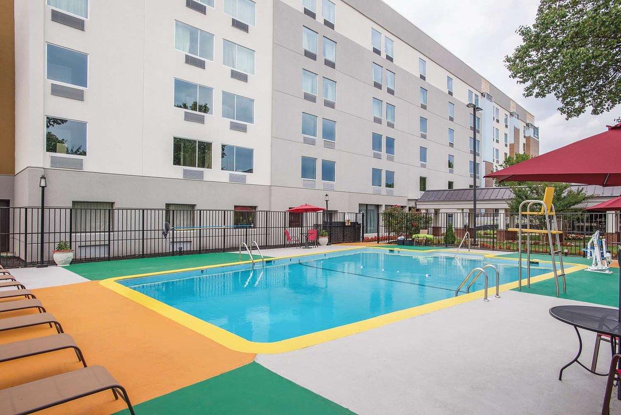 la quinta inn & suiteswyndham dc metro capital beltway