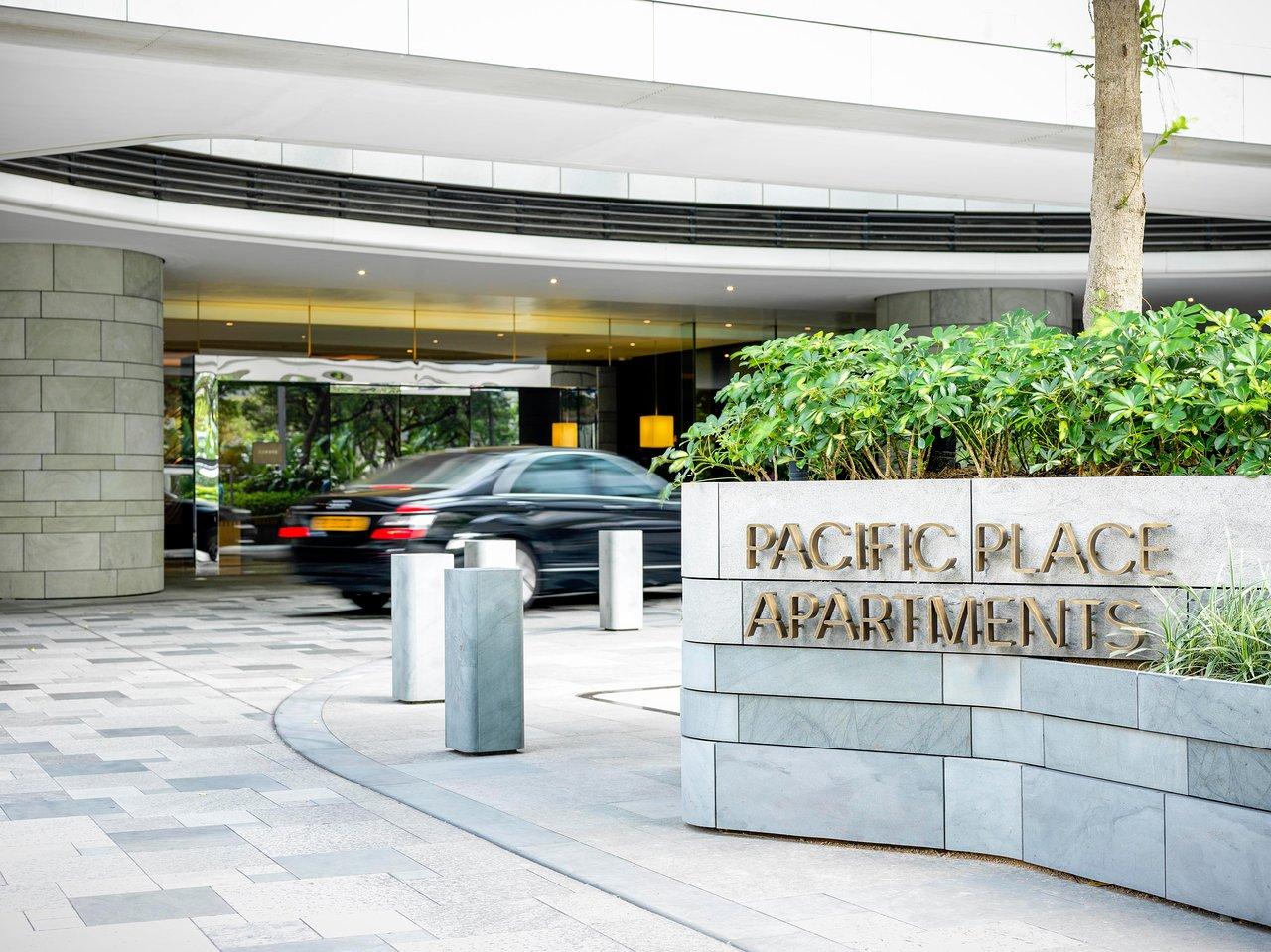 Pacific Place Apartments Updated 2019 Apartment Hotel Reviews Hong Kong Tripadvisor