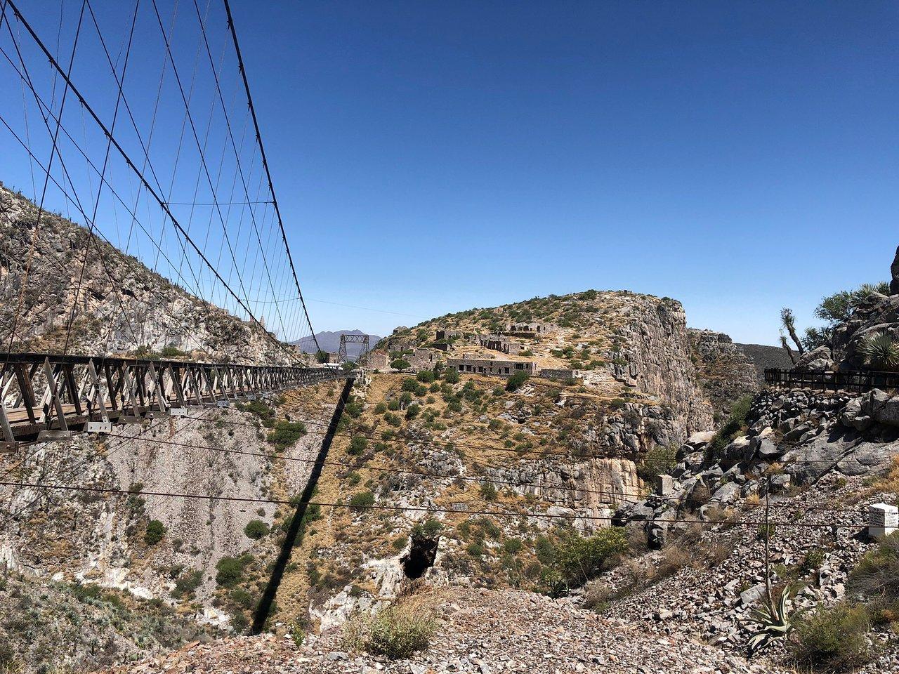 Mapimí, Pueblo Mágico de Durango