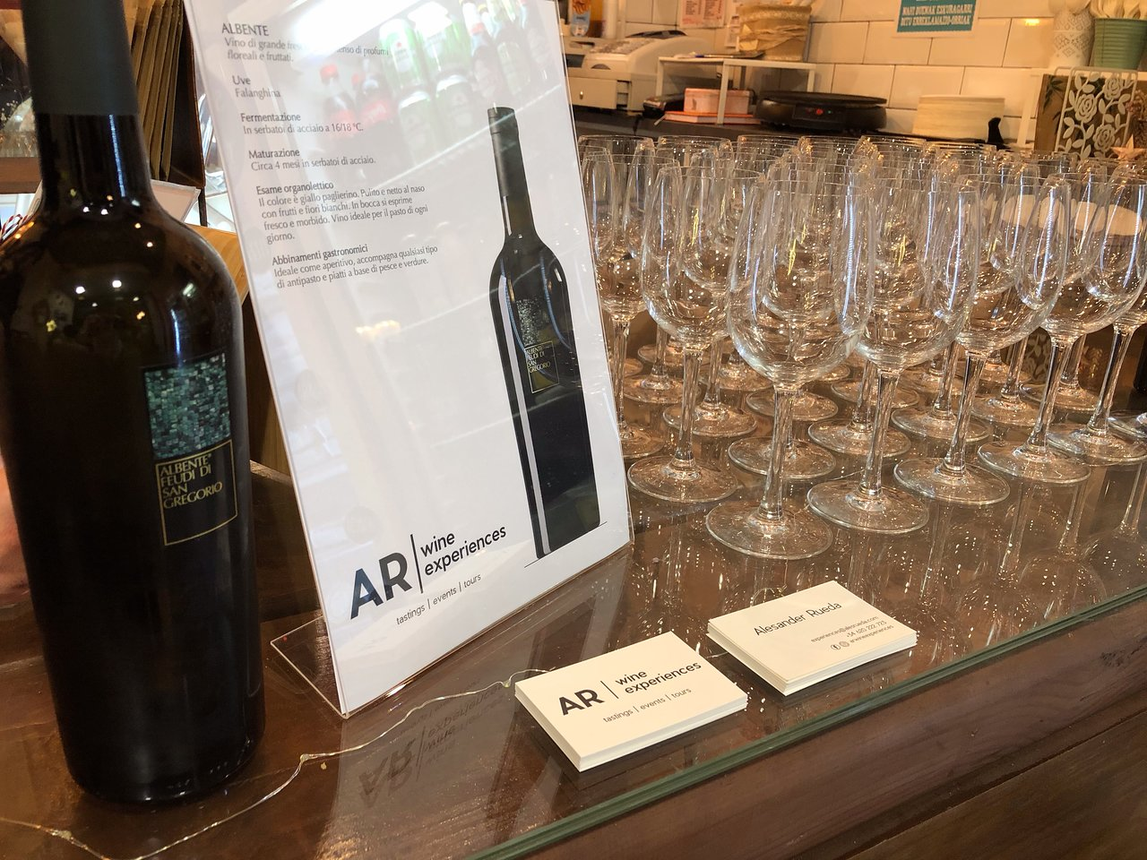 Fiori Bianchi Vino.Ar Wine Experiences Bilbao 2020 All You Need To Know Before